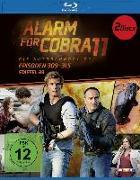 Cover-Bild zu Polinski, Ralph (Prod.): Alarm für Cobra 11 - Staffel 39 BD