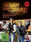 Cover-Bild zu Polinski, Ralph (Prod.): Alarm für Cobra 11 - Staffel 39