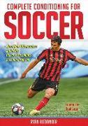 Cover-Bild zu Alexander, Ryan: Complete Conditioning for Soccer