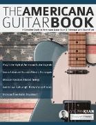Cover-Bild zu Ryan, Stuart: The Americana Guitar Book