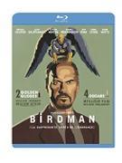 Cover-Bild zu Alejandro Gonzalez Inarritu (Reg.): Birdman ou (La surprenante vertu de l'ignorance)