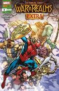 Cover-Bild zu Aaron, Jason: War of the Realms Extra