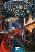 Cover-Bild zu Maresca, Marshall Ryan: Die Chroniken von Maradaine - Der Zirkel der blauen Hand