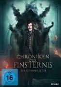 Cover-Bild zu Chupov, Aleksey: Chroniken der Finsternis - Der schwarze Reiter