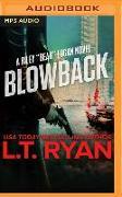 Cover-Bild zu Ryan, L. T.: Blowback