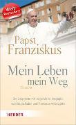 Cover-Bild zu Mein Leben, mein Weg von Papst Franziskus