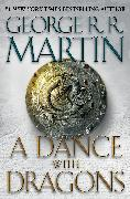 Cover-Bild zu Martin, George R. R.: A Song of Ice and Fire 05. A Dance with Dragons