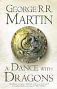 Cover-Bild zu Martin, George R. R.: A Dance With Dragons