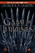 Cover-Bild zu Martin, George R. R.: A Game of Thrones (HBO Tie-in Edition)