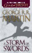 Cover-Bild zu Martin, George R. R.: A Storm of Swords (HBO Tie-in Edition): A Song of Ice and Fire: Book Three