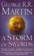 Cover-Bild zu Martin, George R. R.: A Storm of Swords 2. Blood and Gold