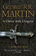 Cover-Bild zu Martin, George R. R.: A Dance with Dragons 2. After the Feast