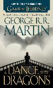Cover-Bild zu Martin, George R. R.: A Dance with Dragons (HBO Tie-in Edition): A Song of Ice and Fire: Book Five