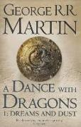 Cover-Bild zu Martin, George R. R.: A Dance with Dragons 1. Dreams and Dust