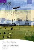 PLPR5:Taste and Other Tales RLA 2nd Edition - Paper von Dahl, Roald