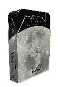 Cover-Bild zu Chronicle Books (Geschaffen): Moon Playing Cards