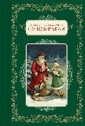 Cover-Bild zu Chronicle Books (Geschaffen): Little Book of Christmas