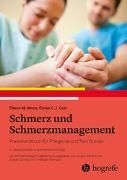 Cover-Bild zu Carr, Eloise C. J.: Schmerz und Schmerzmanagement