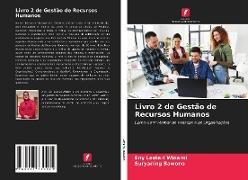 Cover-Bild zu Widarni, Eny Lestari: Livro 2 de Gestão de Recursos Humanos