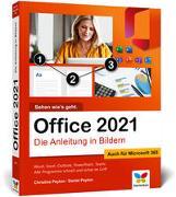 Cover-Bild zu Office 2021 von Peyton, Christine