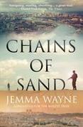 Cover-Bild zu Wayne, Jemma: Chains of Sand
