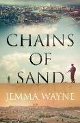 Cover-Bild zu Wayne, Jemma: Chains of Sand (eBook)