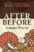 Cover-Bild zu Wayne, Jemma: After Before (eBook)