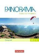 Cover-Bild zu Panorama A1. DaF. Gesamtband. Übungsbuch mit Audio-CD von Finster, Andrea
