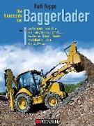 Cover-Bild zu Die Geschichte der Baggerlader: Band 2 von Heppe, Rudi