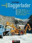 Cover-Bild zu Die Geschichte der Baggerlader: Band 1 von Heppe, Rudi