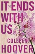 It Ends with Us von Hoover, Colleen