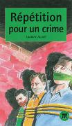 Cover-Bild zu Répétition pour un Crime von Jouvet, Laurent