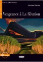 Cover-Bild zu Vengeance à La Réunion von Gerrier, Nicolas