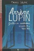 Cover-Bild zu Arsène Lupin - Gentleman cambrioleur von Leblanc, Maurice