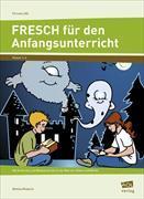 Cover-Bild zu FRESCH für den Anfangsunterricht von Rinderle, Bettina