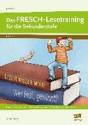 Cover-Bild zu Das FRESCH-Lesetraining für die Sekundarstufe von Rinderle, Bettina
