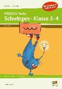 Cover-Bild zu FRESCH-Tests: Schwingen - Klasse 3-4 von Rinderle, Bettina