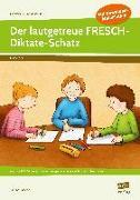 Cover-Bild zu Der lautgetreue FRESCH-Diktate-Schatz von Rinderle, Bettina