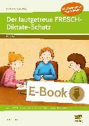 Cover-Bild zu 100 lautgetreue FRESCH-Diktate (eBook) von Rinderle, Bettina
