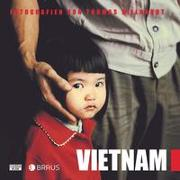 Cover-Bild zu Vietnam von Billhardt, Thomas (Fotogr.)