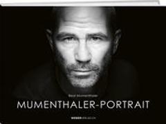 Cover-Bild zu Mumenthaler-Portrait von Mumenthaler, Beat