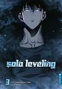 Solo Leveling 03 von Chugong