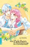 Ein Zeichen der Zuneigung 04 von Morishita, suu