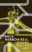 Cover-Bild zu Herron, Mick: Real Tigers