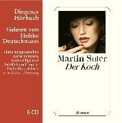Cover-Bild zu Suter, Martin: Der Koch