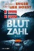 Cover-Bild zu Enger, Thomas: Blutzahl (eBook)