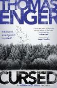 Cover-Bild zu Enger, Thomas: Cursed (eBook)