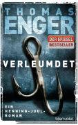 Cover-Bild zu Enger, Thomas: Verleumdet