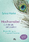 Cover-Bild zu Hochsensibel ist mehr als zartbesaitet (eBook) von Harke, Sylvia