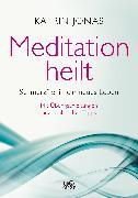 Cover-Bild zu Meditation heilt (eBook) von Jonas, Katrin